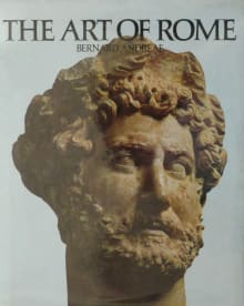 The Art of Rome