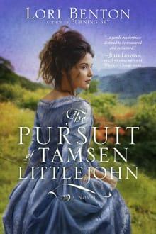 The Pursuit of Tamsen Littlejohn