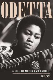 Odetta: A Life in Music and Protest