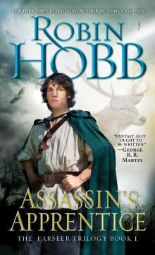 Assassin's Apprentice: The Farseer Trilogy Book 1