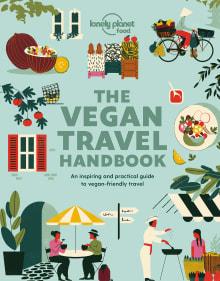 Vegan Travel Handbook 1