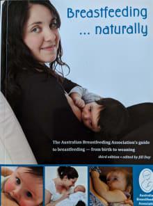 Breastfeeding…Naturally