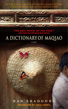 A Dictionary of Maqiao