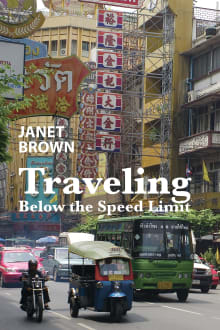 Traveling Below the Speed Limit