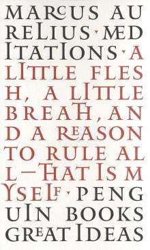 Meditations (Translated By Maxwell Staniforth)