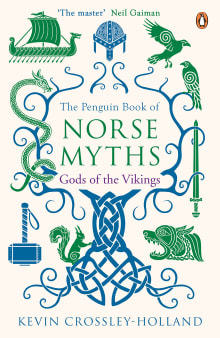 Norse Myths: Gods of the Vikings