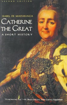 Catherine the Great: A Short History