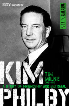 Kim Philby: A story of friendship and betrayal