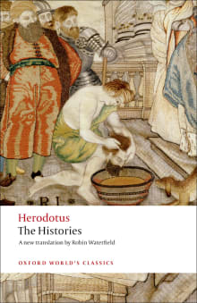 The Histories (Translated By Robin Waterfield)