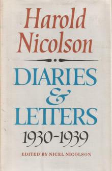 The Harold Nicolson Diaries 1907-1964