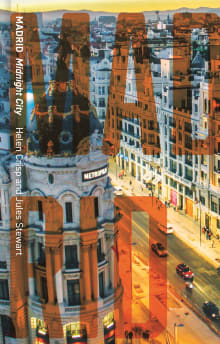 Madrid: Midnight City
