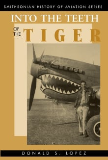 Into the Teeth of the Tiger