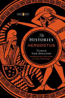 The Histories (Translated By Tom Holland)