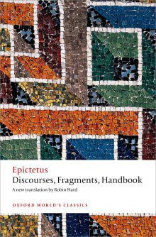 Discourses, Fragments, Handbook (Translation By Robin Hard)