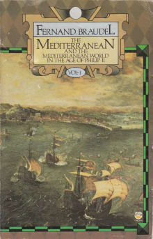 The Mediterranean and the Mediterranean World in the Age of Philip II, Vol. 1