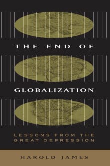 End of Globalization: Lessons from the Great Depression