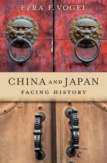 China and Japan: Facing History
