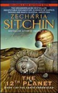12th Planet: Book I of the Earth Chronicles
