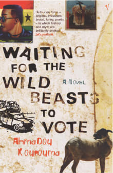 Waiting for Wild Beasts to Vote
