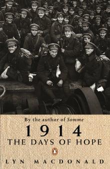 1914 Days Of Hope