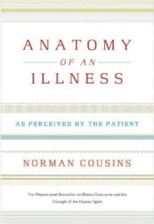 Anatomy of an Illness: As Perceived by the Patient