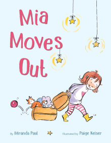 Mia Moves Out