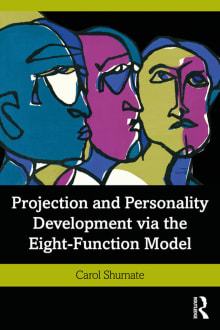 Projection and Personality Development Via the Eight-Function Model