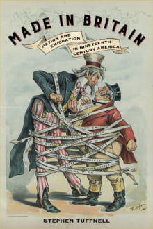 Made in Britain: Nation and Emigration in Nineteenth-Century America