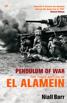 Pendulum of War: The Three Battles of El Alamein