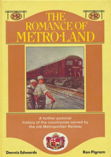 The Romance of Metro-Land