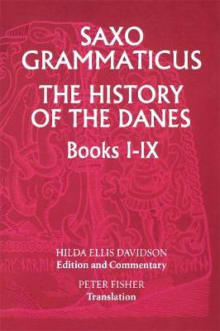 History of the Danes
