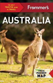 Frommer's Australia