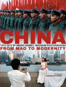 Bruno Barbey: China 1973 - 2013: From Mao to Modernity