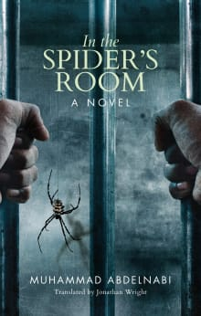 In the Spider's Room: A Novel