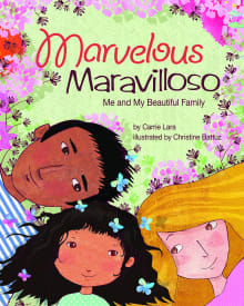 Marvelous Maravilloso: Me and My Beautiful Family