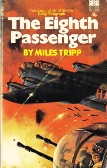 Eighth Passenger: A Flight of Recollection & Discovery