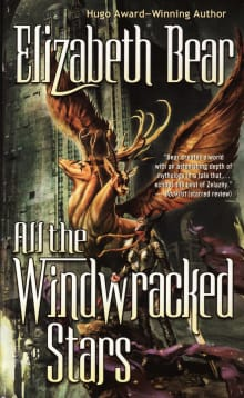 All the Windwracked Stars (The Edda of Burdens)
