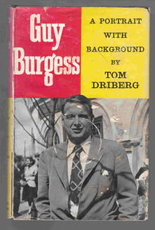 Guy Burgess: A Portrait With Background