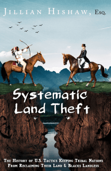 Systematic Land Theft