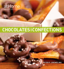 Chocolate and Confections at Home with the Culinary Institute of America