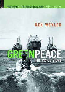 Greenpeace: The Inside Story