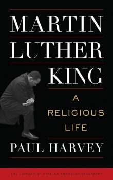Martin Luther King: A Religious Life