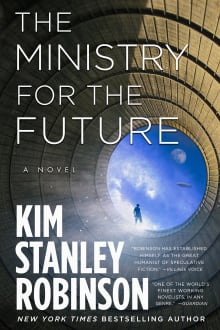The Ministry for the Future
