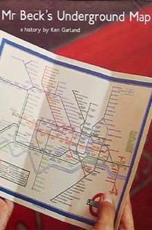 Mr. Beck's Underground Map: A History