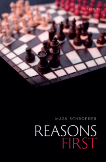 Reasons First