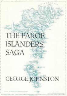 The Faroe Islanders' Saga