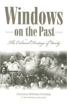 Windows on the Past: The Cultural Heritage of Vardy