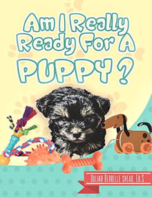 Am I Really Ready for A Puppy?