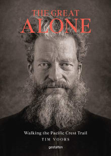 The Great Alone: Walking the Pacific Crest Trail