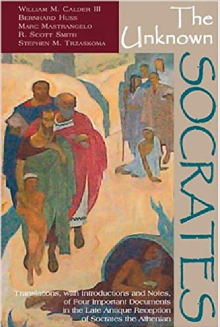 The Unknown Socrates